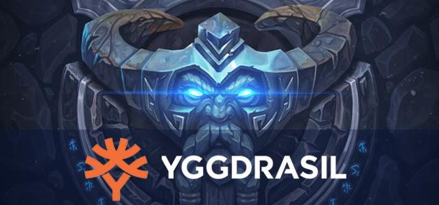 Game Judi Slot Online YGGDrasil Terbaik Dan Terpercaya